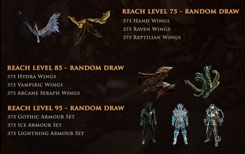flashback race events free cosmetic items path of exile
