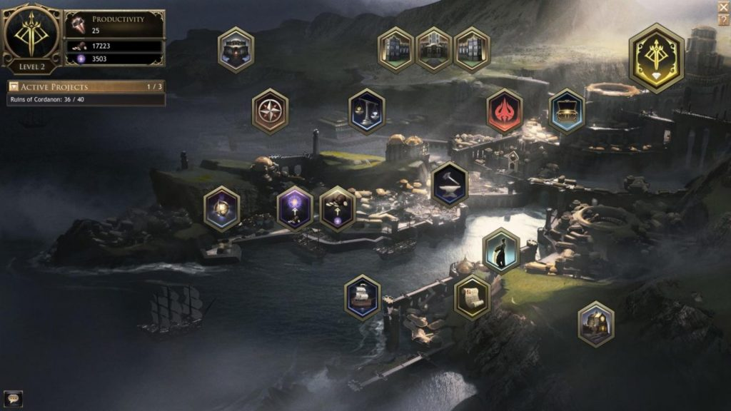 Wolcen offers a fun and engaging array of constantly evolving endgame missions that will always keep you occupied and having fun each time you play.