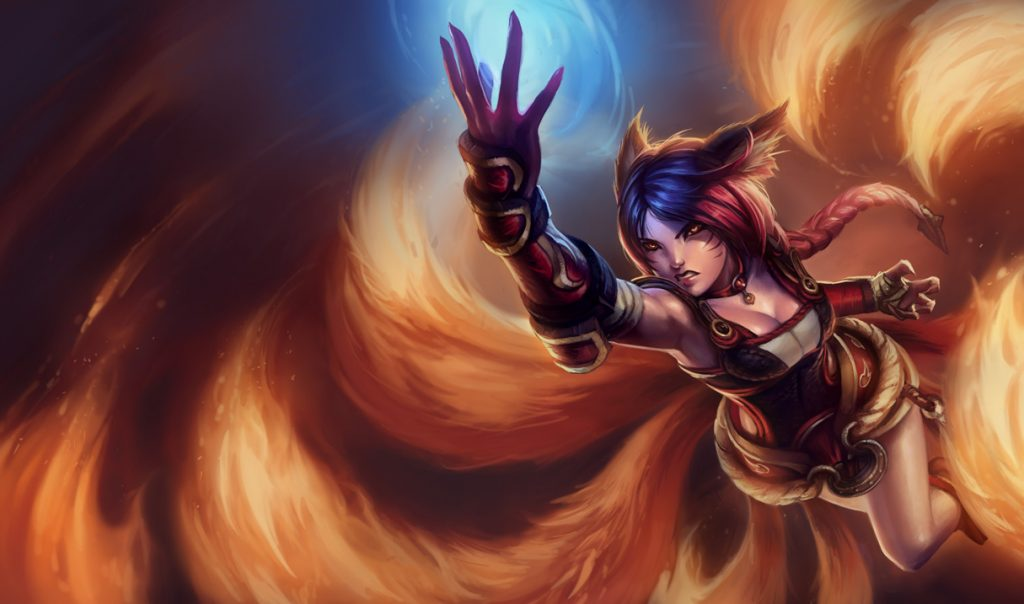 Ahri's age-old place in the META exists for a reason. Despite not being the most powerful mid laner, she still offers a lot of viability and synergy in most team comps.